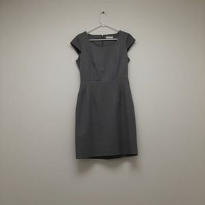 BUNDLE OF 2 Talbots and Calvin Klein Dresses